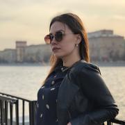 Отчётность ИП, Алина, 27 лет