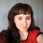 Уборка коттеджей и загордных домов в Ижевске, Анна, 35 лет