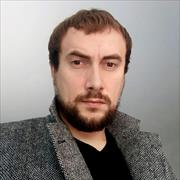 Стоимость установки забора из сетки рабицы в Екатеринбурге, Михаил, 36 лет