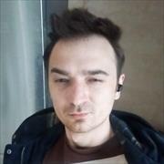 Установка телевизора в Ульяновске, Евгений, 27 лет