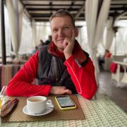 Сборка шкафов-купе, Александр, 38 лет