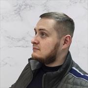 Реставрация стульев в Перми, Даниил, 25 лет