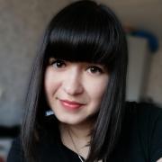 Восстановление данных в Нижнем Новгороде, Ирина, 28 лет