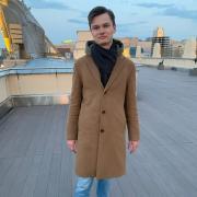 Доставка на дом сахар мешок - Парк Победы, Андрей, 25 лет