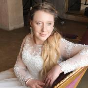 Найти художника-оформителя, Анна, 27 лет