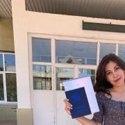 Сканирование фотографий в Астрахани, Алина, 24 года