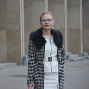 Замена передней панели iPhone 5, Ирина, 28 лет