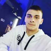 Создание сообщества в ВК, Александр, 25 лет