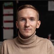 Услуги по разработке игр на iOS, Николай, 28 лет