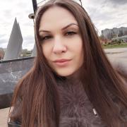 Колорирование волос, Наталья, 27 лет