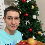 Ремонт автооптики в Новосибирске, Андрей, 33 года