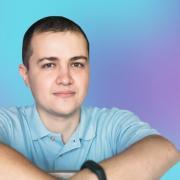 Постер по фотографии в Нижнем Новгороде, Сергей, 33 года