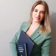 Обучение персонала в компании в Владивостоке, Анастасия, 35 лет