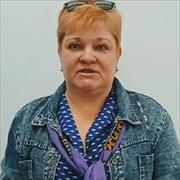Няни для грудничка - Чертановская, Галина, 50 лет
