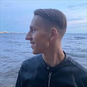 Доставка документов в Санкт-Петербурге, Сергей, 27 лет
