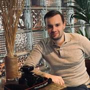 Андрей Беляев, г. Москва