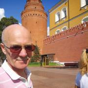 Няни на неполный день, Валерий, 68 лет