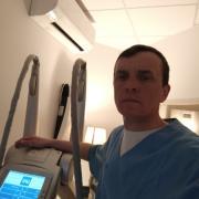 Вакуумный антицеллюлитный массаж, Сергей, 48 лет