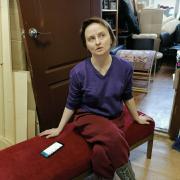Перетяжка мебели в Екатеринбурге, Лариса, 41 год