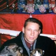 Ремонт Mac Mini в Челябинске, Эдуард, 53 года