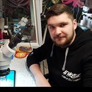 Ремонт компьютеров в Санкт-Петербурге, Дмитрий, 26 лет
