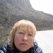 Массаж ног, Екатерина, 51 год