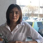 Юристы по страховым спорам в Астрахани, Любовь, 42 года