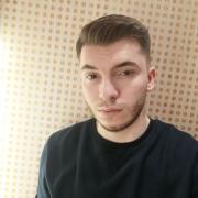 Массаж в Тюмени, Владислав, 27 лет
