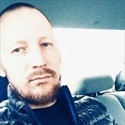 Уборка территории в Самаре, Сергей, 39 лет