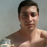 Замена корпуса iPhone 5 в Челябинске, Юрий, 27 лет