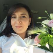 Фотосессии в Ижевске, Юлия, 41 год