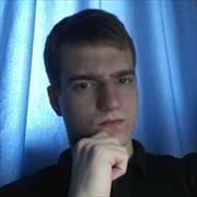 Доставка продуктов из магазина Зеленый Перекресток - Бульвар Адмирала Ушакова, Даниил, 24 года