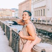 Мойка окон в квартире, Светлана, 45 лет