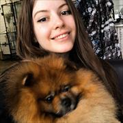 Зооняни, Анастасия, 22 года