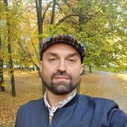 Разовый курьер в Чебоксарах, Эдуард, 48 лет