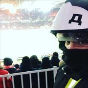 Служба по вскрытию дверей, Владислав, 26 лет