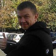 Побелка потолка, Евгений, 44 года