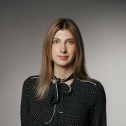 Земельные юристы в Красноярске, Юлия, 27 лет
