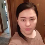 Сиделки на день, Насиба, 44 года