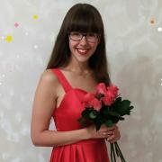 Доставка продуктов из Ленты - Бабушкинская, Анастасия, 26 лет