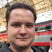 Стоимость установки драйверов в Тюмени, Олег, 34 года
