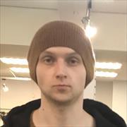 Разовый курьер в Ярославле, Станислав, 26 лет