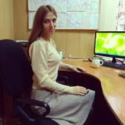 Юридическая консультация в Новосибирске, Янина, 33 года