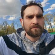 Доставка продуктов из Перекрестка - Окская, Антон, 34 года