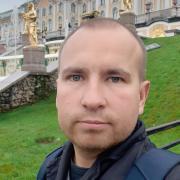 Михаил Кондратьев, г. Волгоград