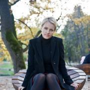 Педикюр Shellac, Ольга, 48 лет