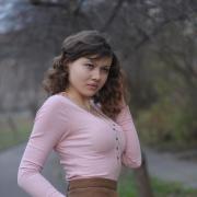 Массаж Рейки, Юлия, 23 года