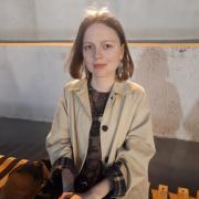 Обучение Twerk в Ростове-на-Дону, Мария, 18 лет