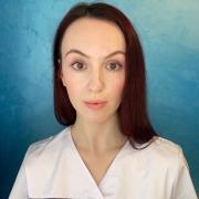 Классический массаж, Елена, 25 лет
