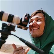 Видеомонтаж в Санкт-Петербурге, Евгений, 29 лет